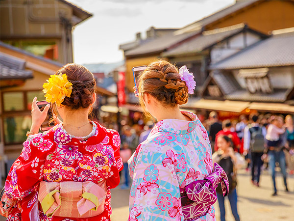 viaje a Japón, Corea del Sur y China