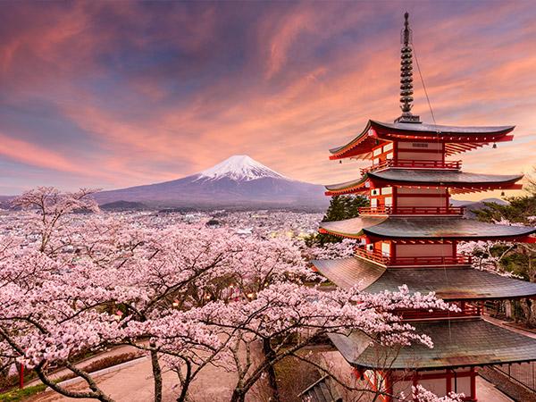 Kioto de Japón