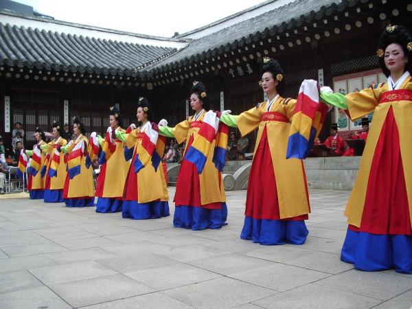 viaje a Seúl