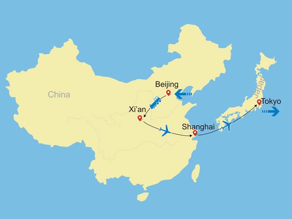 https://www.viajedechina.com/pic/asia-map-pic/japan-map-600x450/beijing-xian-shanghai-tokyo.jpg