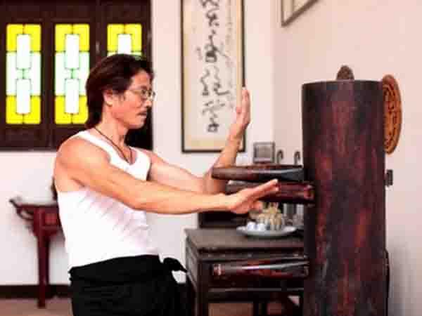 El ala Chun Chuan