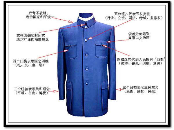 traje zhongshan 01