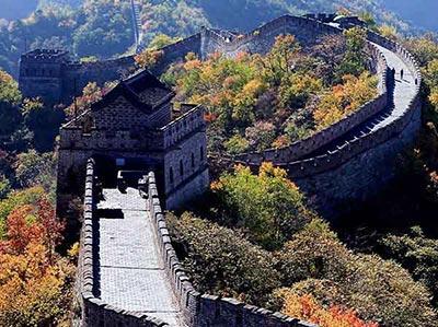 12 días de viaje a China
