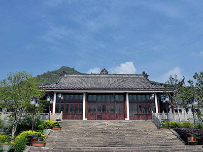 Rio Yangtse