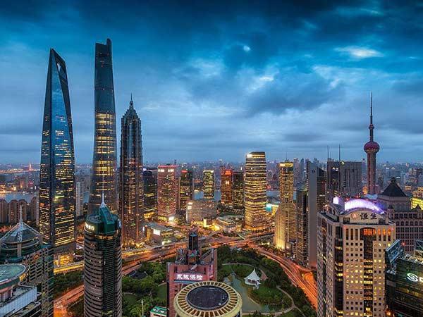 construcciones mas altas de china