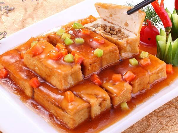 gastronomía Lu