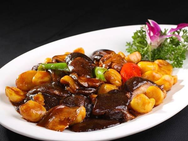 gastronomia de anhui