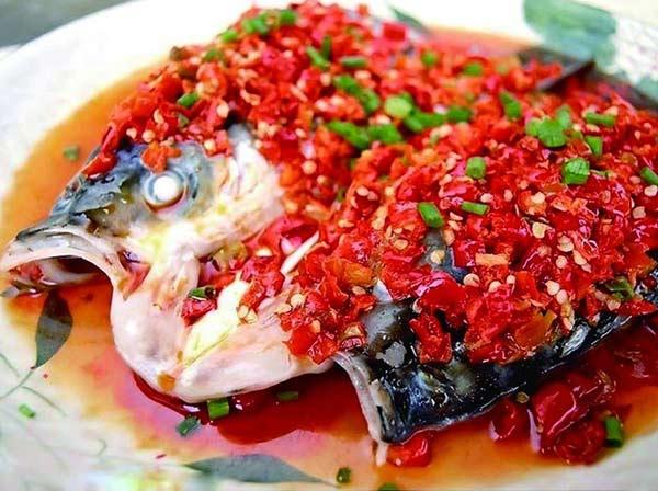 gastronomia de hunan