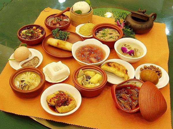 gastronomia de jiangsu