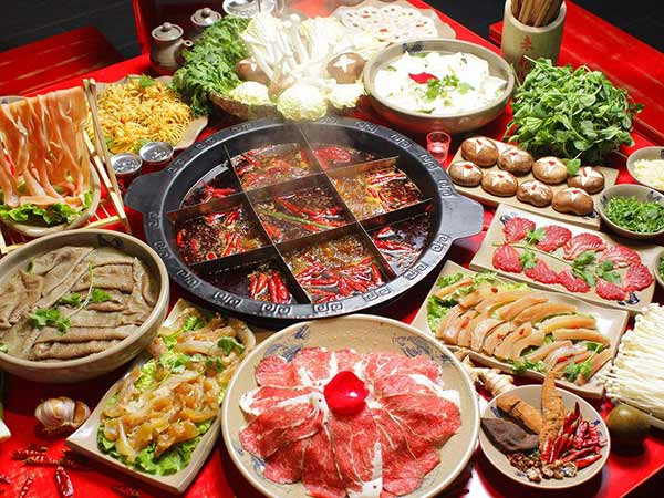 gastronomia de sichuan