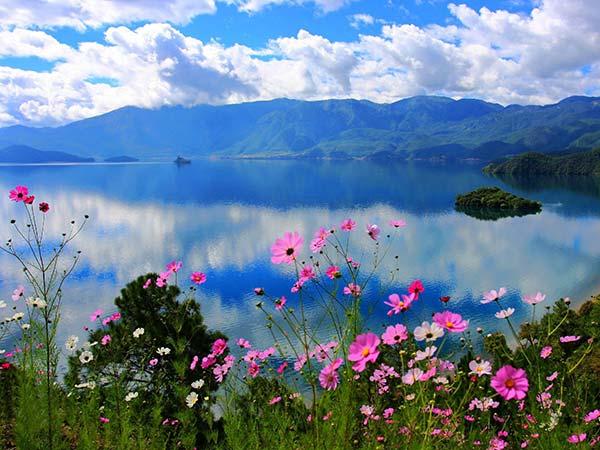 Lago Lugu