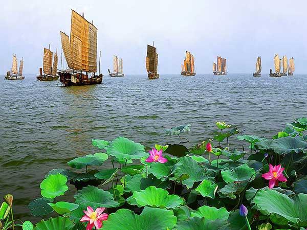 Lago Tai