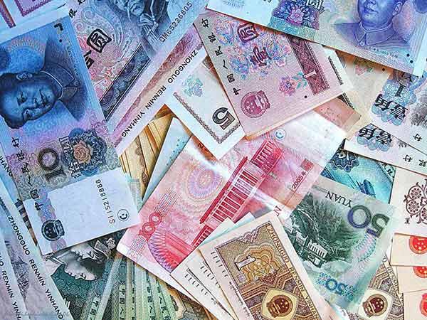 renminbi