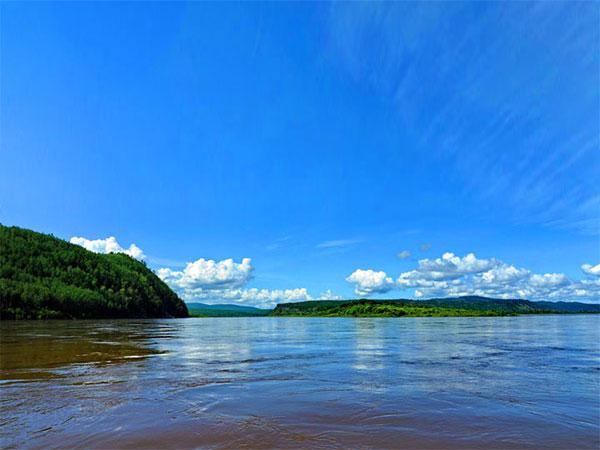 Río Amur