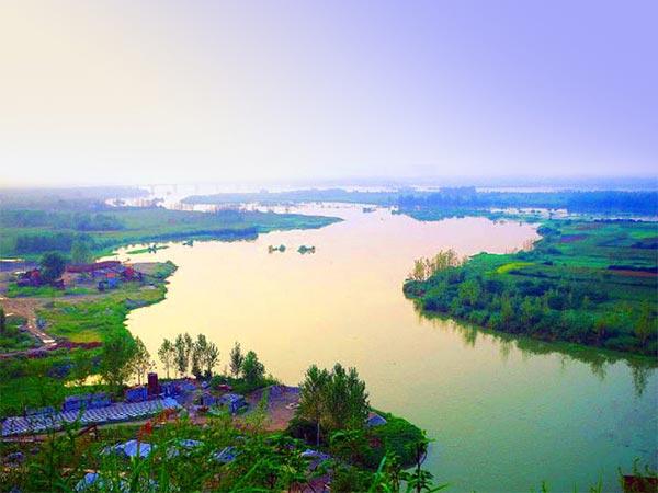 Río Han