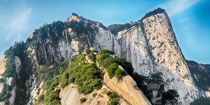 Montañas Huangshan