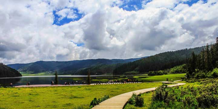 Parque Nacional de Potatso