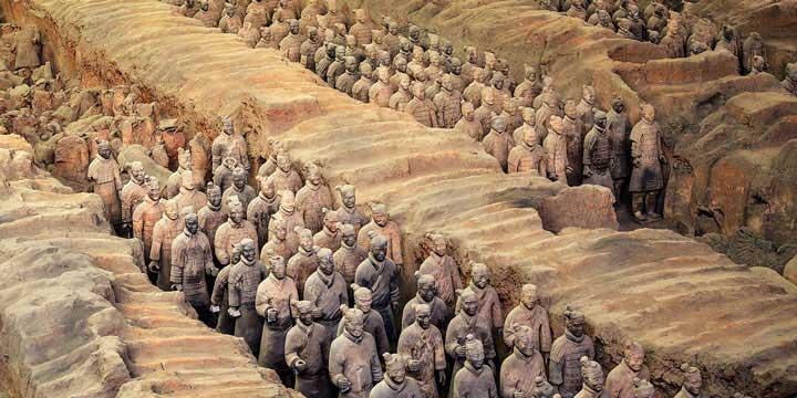 Excursion en el Campo de Yangshuo