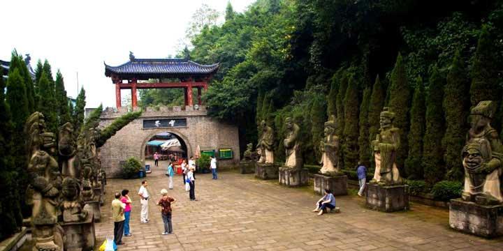 Fengdu