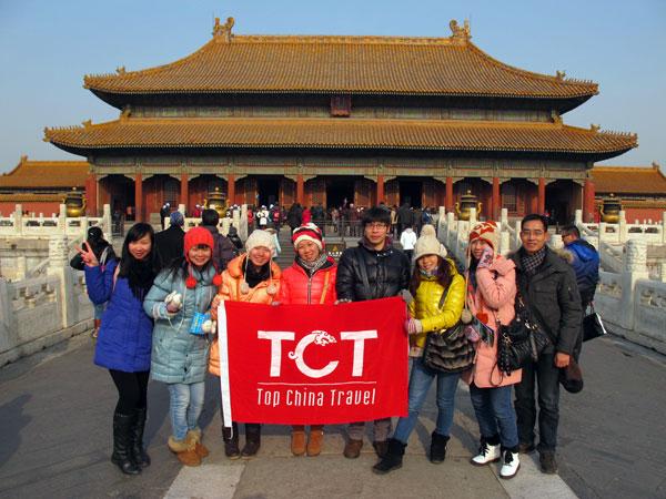 Consejos para Viajar a Beijing