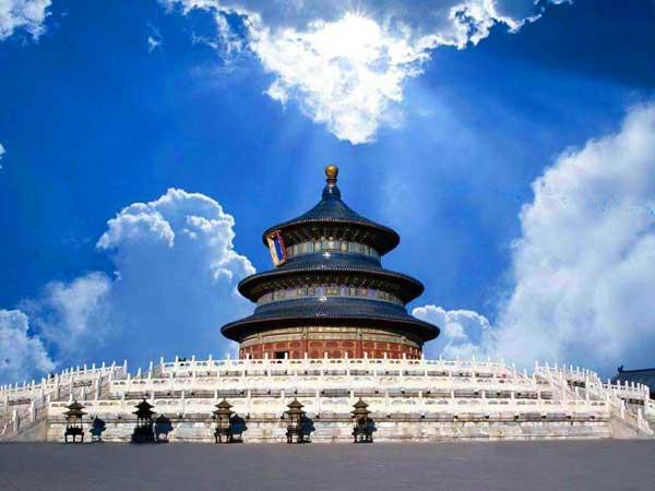 Lugares Emblemáticos de Beijing