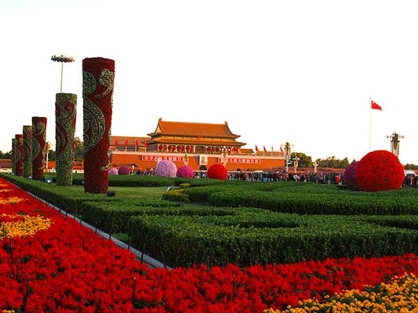 itinerarios recomendados para viajar a Beijing