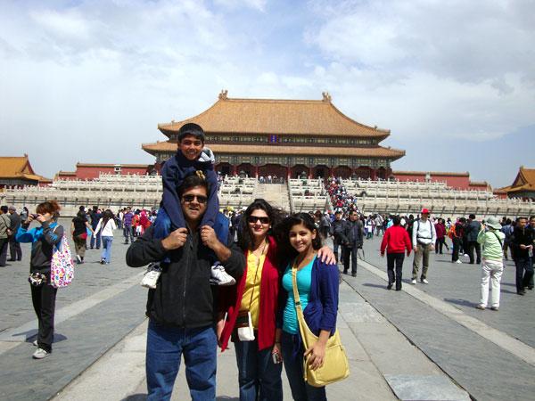 lugares emblematicos de beijing