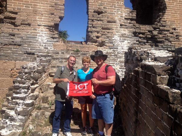 4 Días Excursión a la Gran Muralla