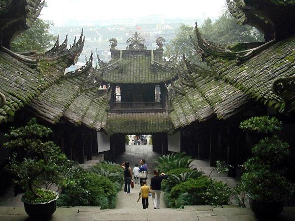 Mejor época para viajar a Chengdu