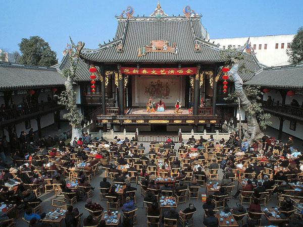 Templo de Wuhou