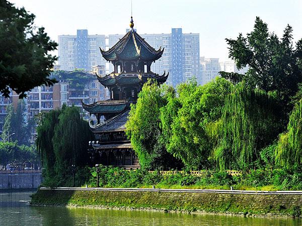 Parque de Wangjiang