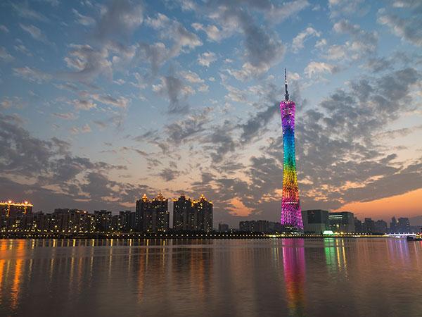 Torre de Guangzhou