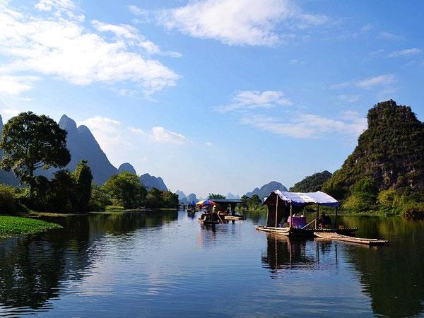 Río Yulong