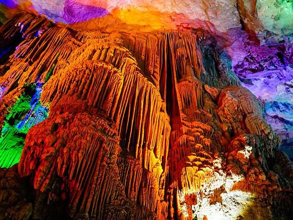 Cueva de Plata