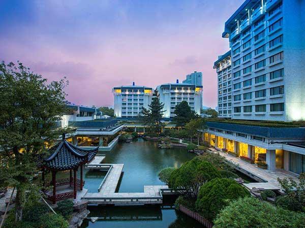 Dónde alojarse en Hangzhou