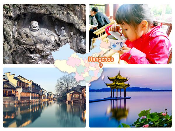 mejores cosas que hacer en Hangzhou