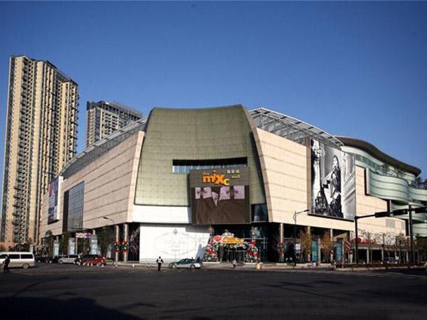 Calles célebres para ir de compras en Hangzhou