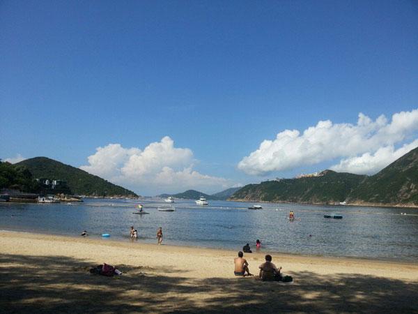 bahía de repulsa de hong kong