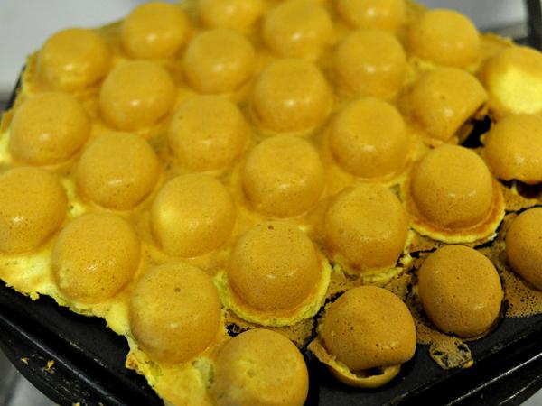 Los 10 comidas más populares de la calle en Hong Kong