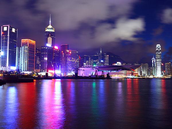 4 Días Clásico Viaje a Hong Kong en Autobús