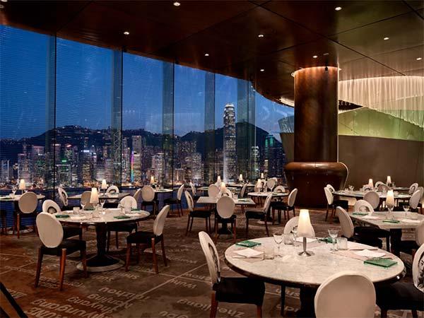 alojarse en Hong Kong