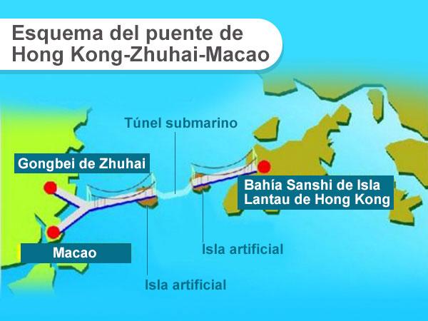 Puente Hong Kong-Zhuhai-Macao 07