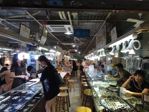 Consejos para comprar en Hong Kong