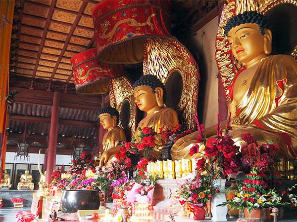 templo daxiangguo