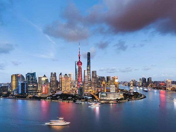 6 Días viaje grupal a Pekín y Shanghai -Rio Huangpu
