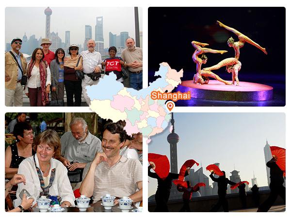 mejores cosas que hacer en Shanghai