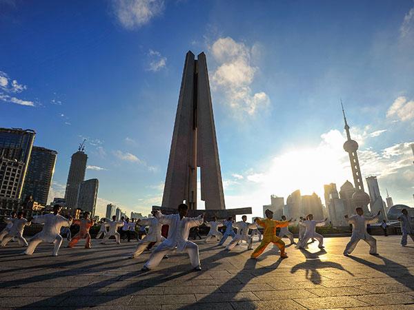 4 Días Clásico Viaje a Shanghai