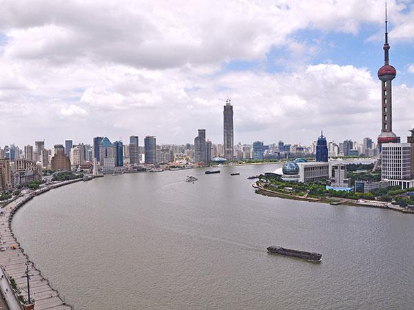 4 Días Viaje a Shanghai y Suzhou