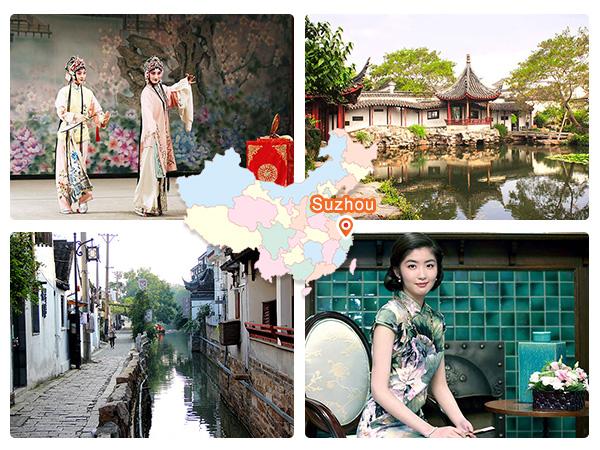 mejores cosas que hacer en suzhou