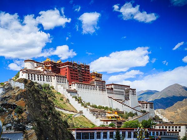 13 Días Mejor Viaje al Tibet